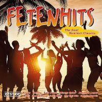 Cover  - Fetenhits - The Real Summer Classics [2017]
